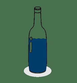 BK_Flasche
