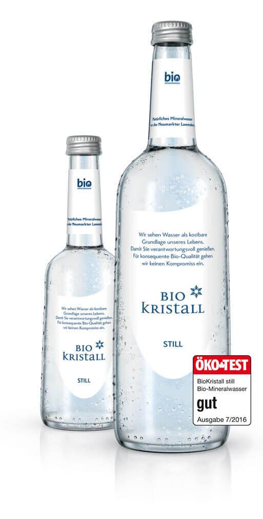 BioKristall Still