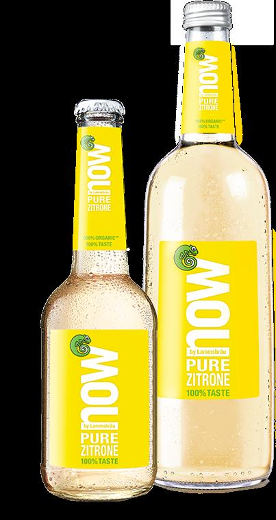 Pure Zitrone