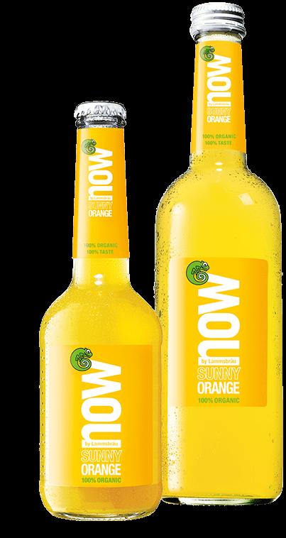 Sunny Orange