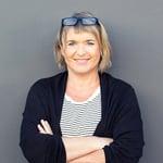 Portrait Martina März_UnternehmensGrün_Foto Sandra Eckardt