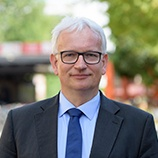 Jürgen Resch ©Steffen Holzmann