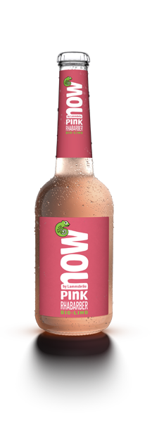 Die now Bio-Limonade